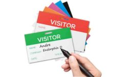 Visitor Promotions
